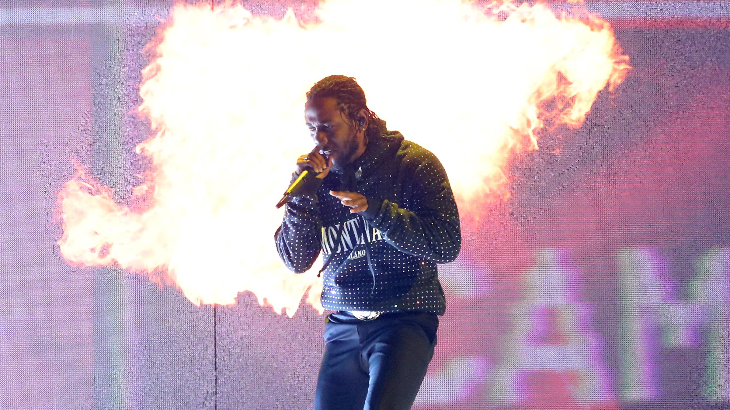 Kendricklamarhome