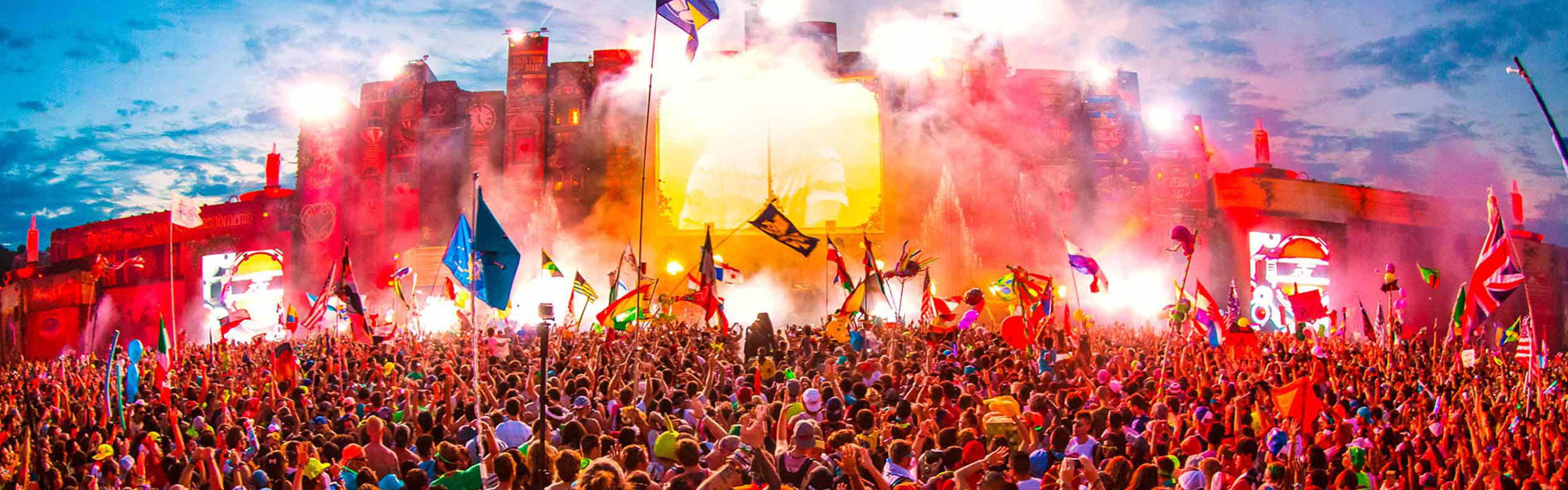 Tomorrowland2016
