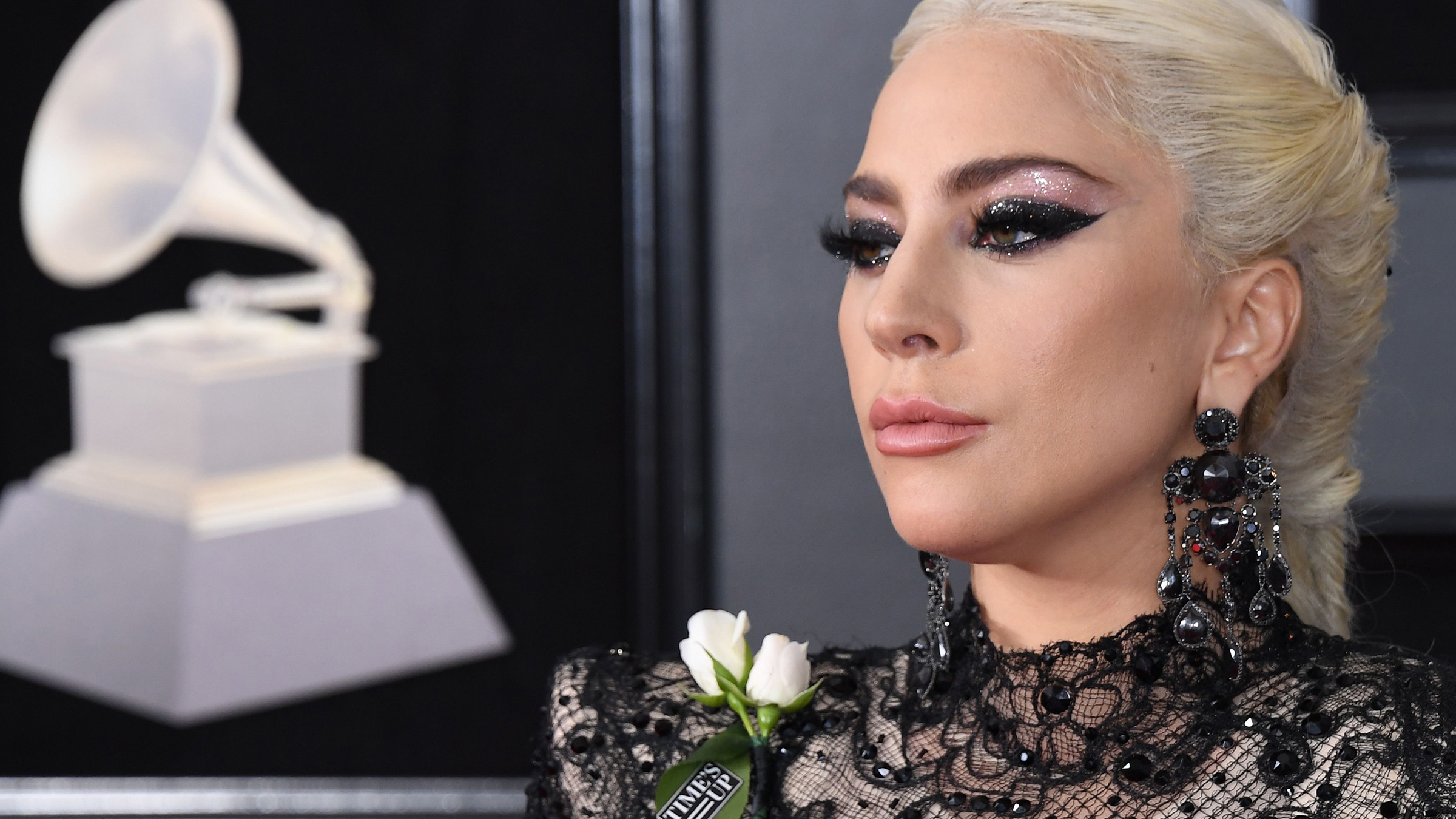 Gaga ziek header