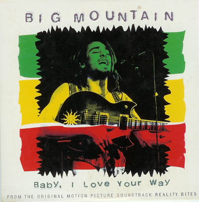 Big mountain biyw