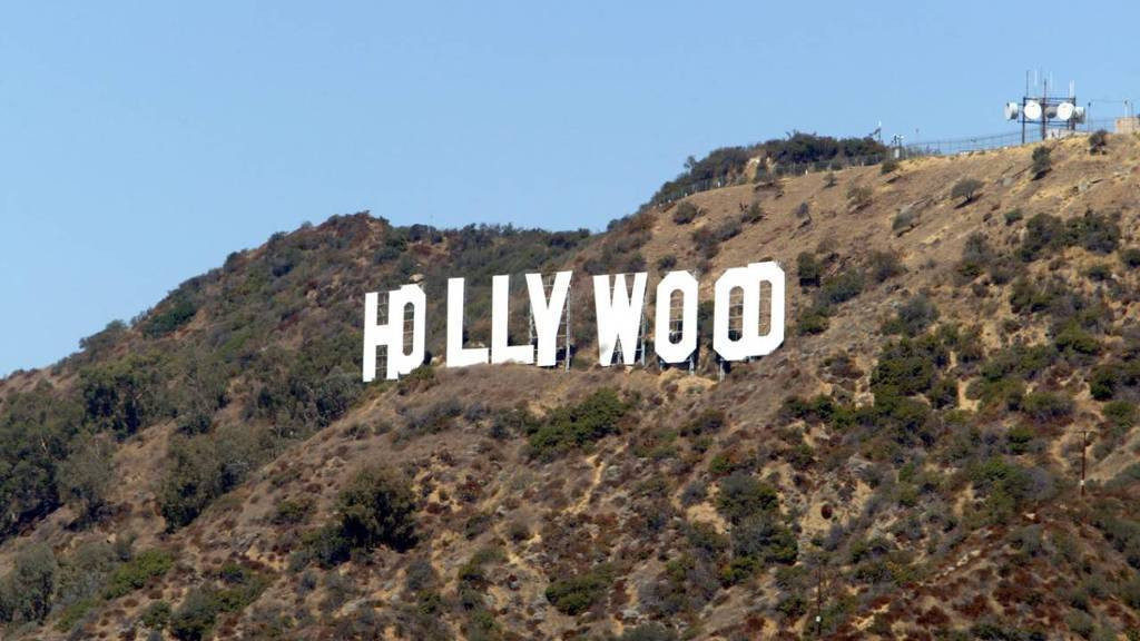Hollywood anp