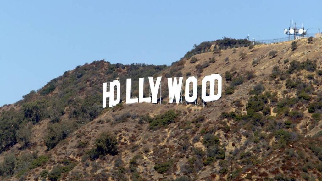 Hollywood anp