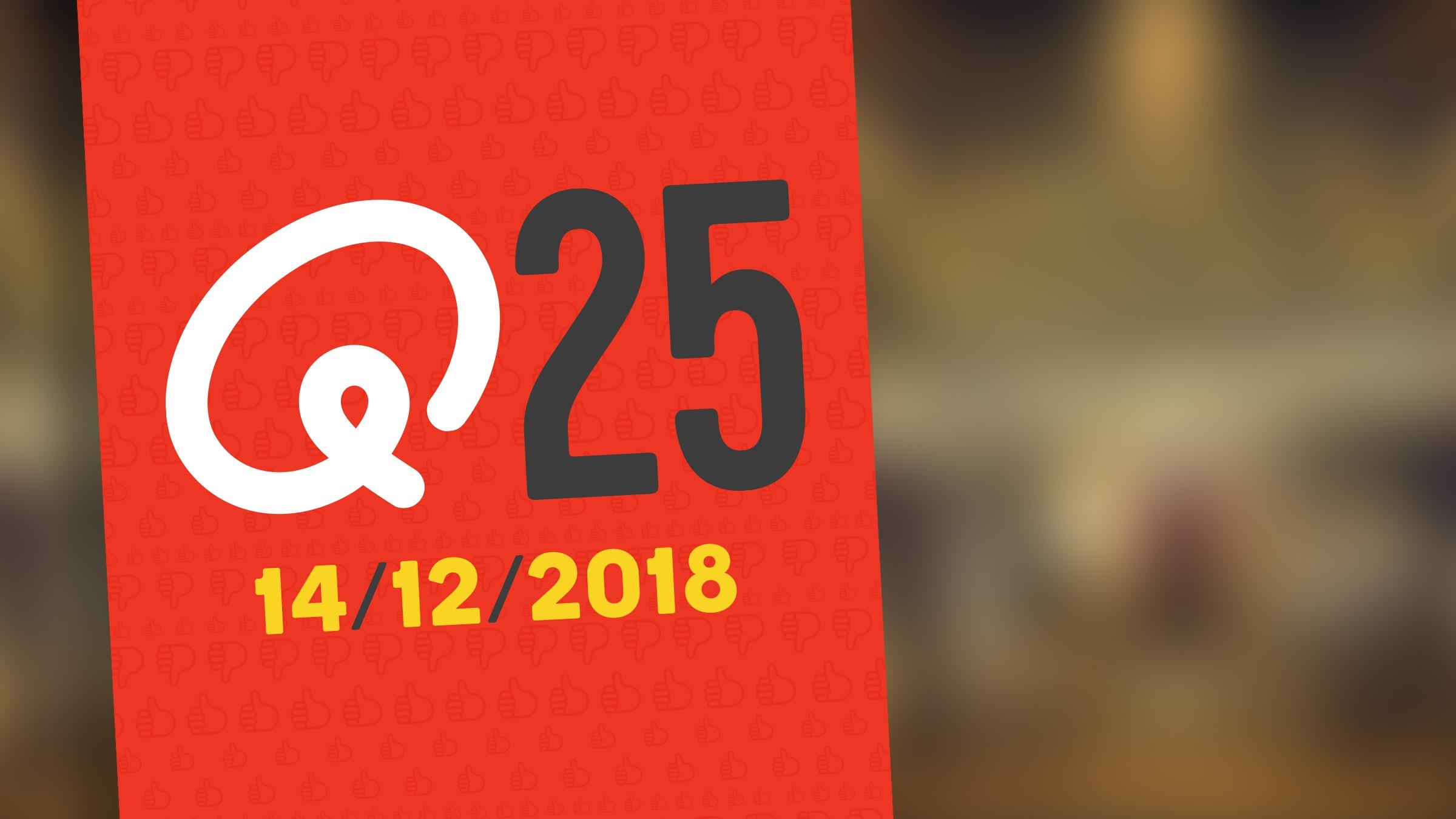 Qmusic teaser q25