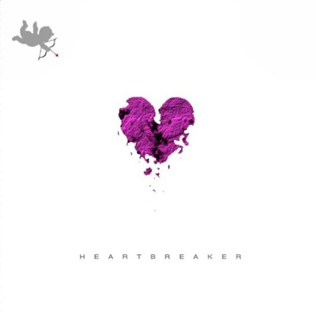 Justin bieber heartbreaker artwork