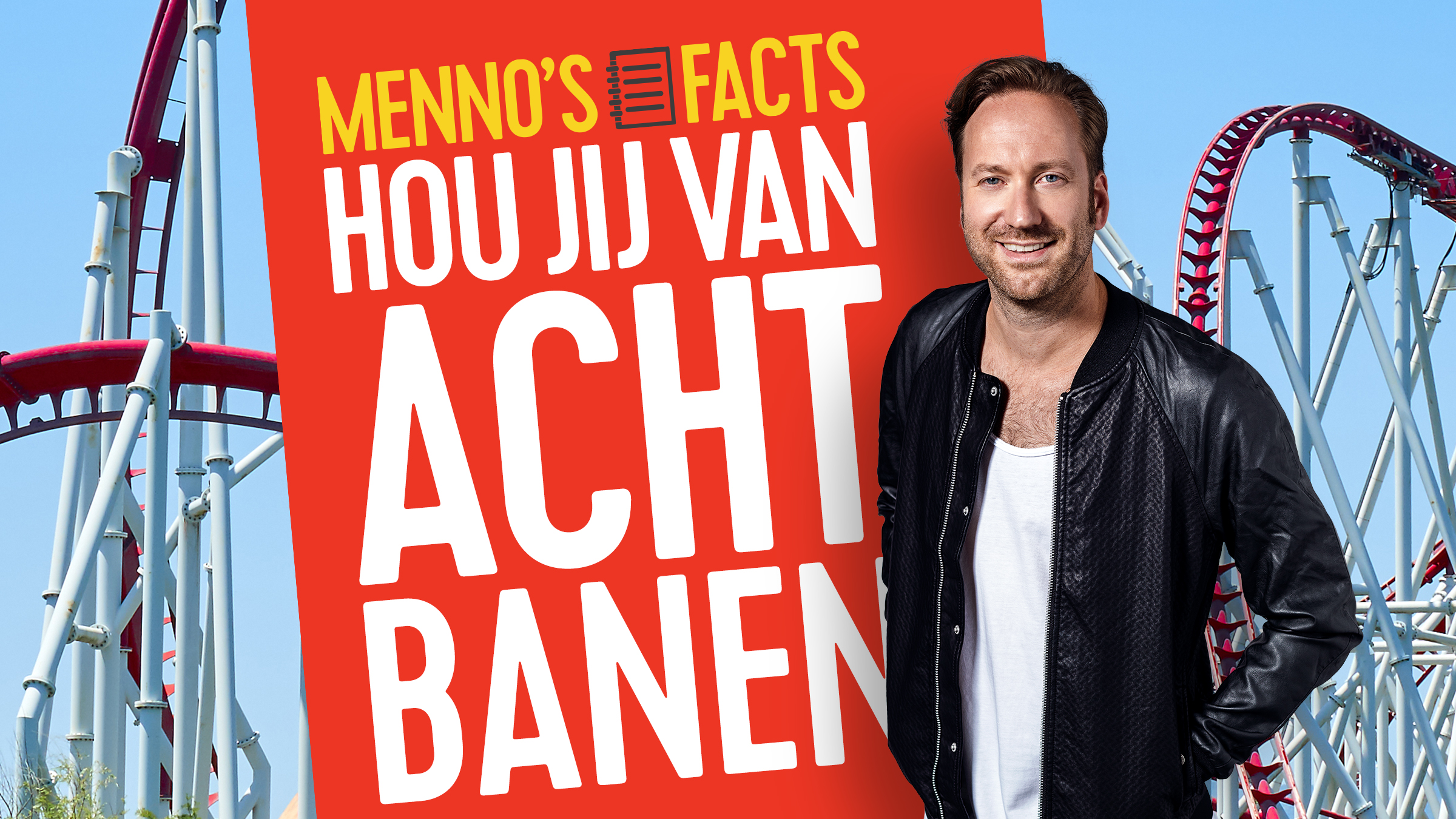 Achtbaan music teaser basis mennosfacts17