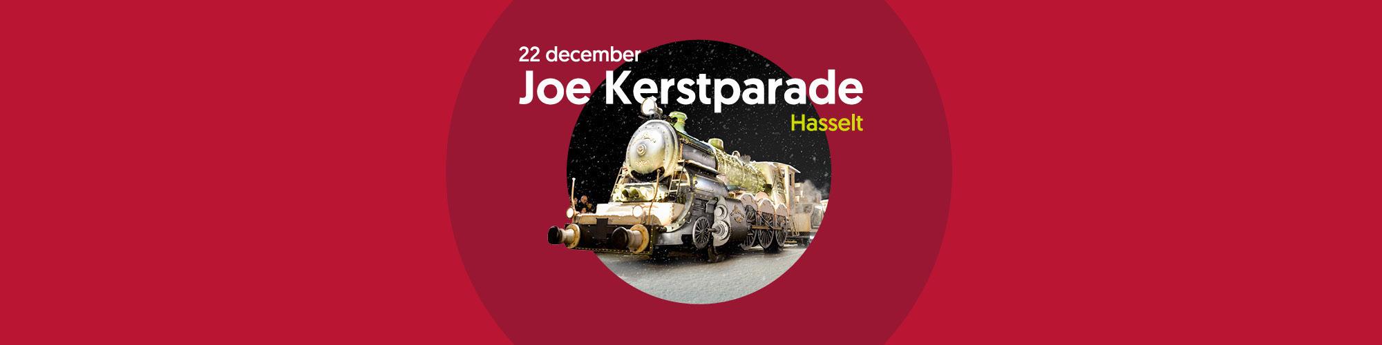 Joe kerstparade 2000x500