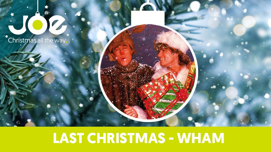 Share lastchristmas wham