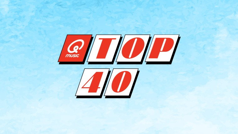 Qmusic webplayers cover top40