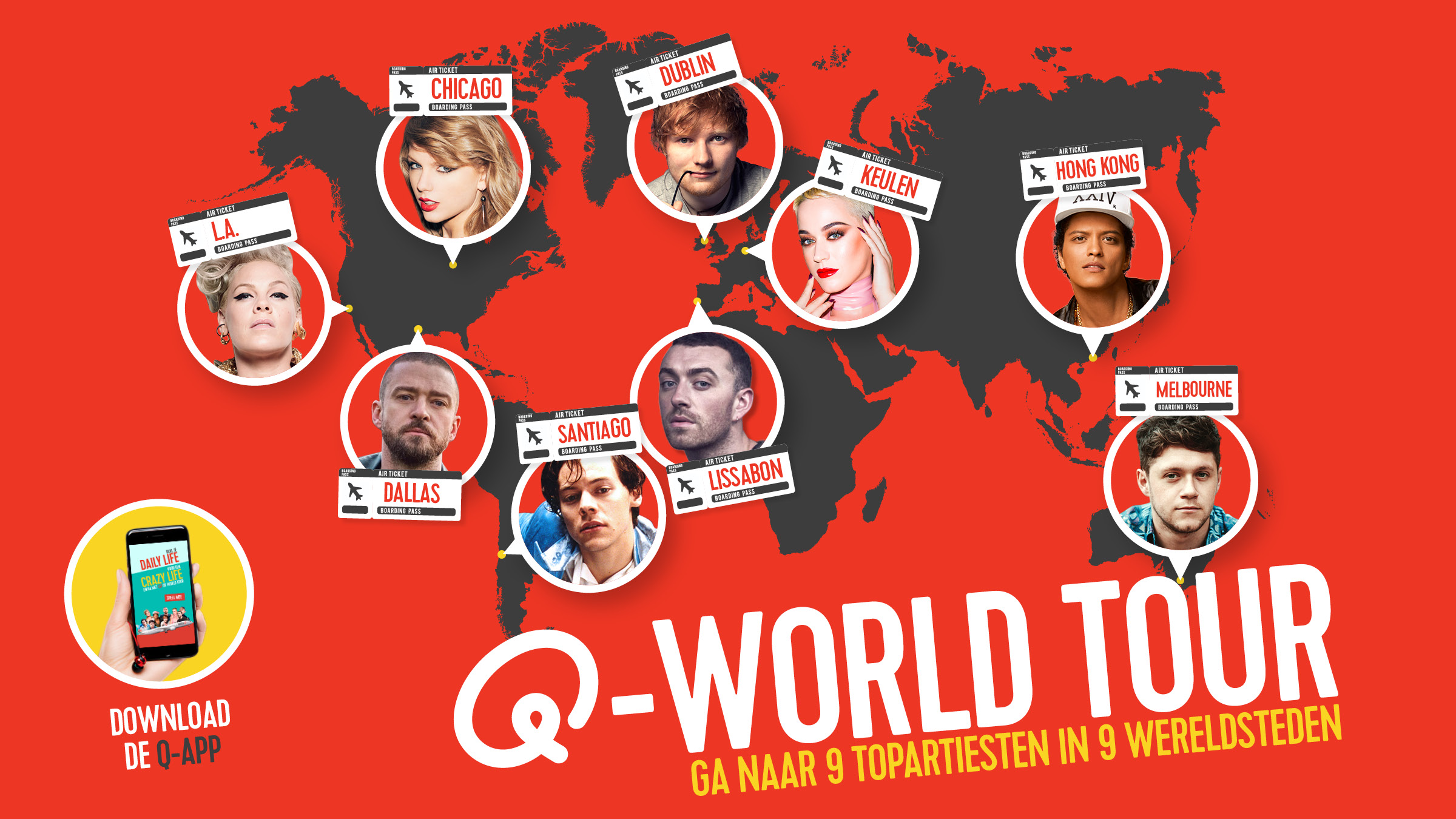 Qworld tour home