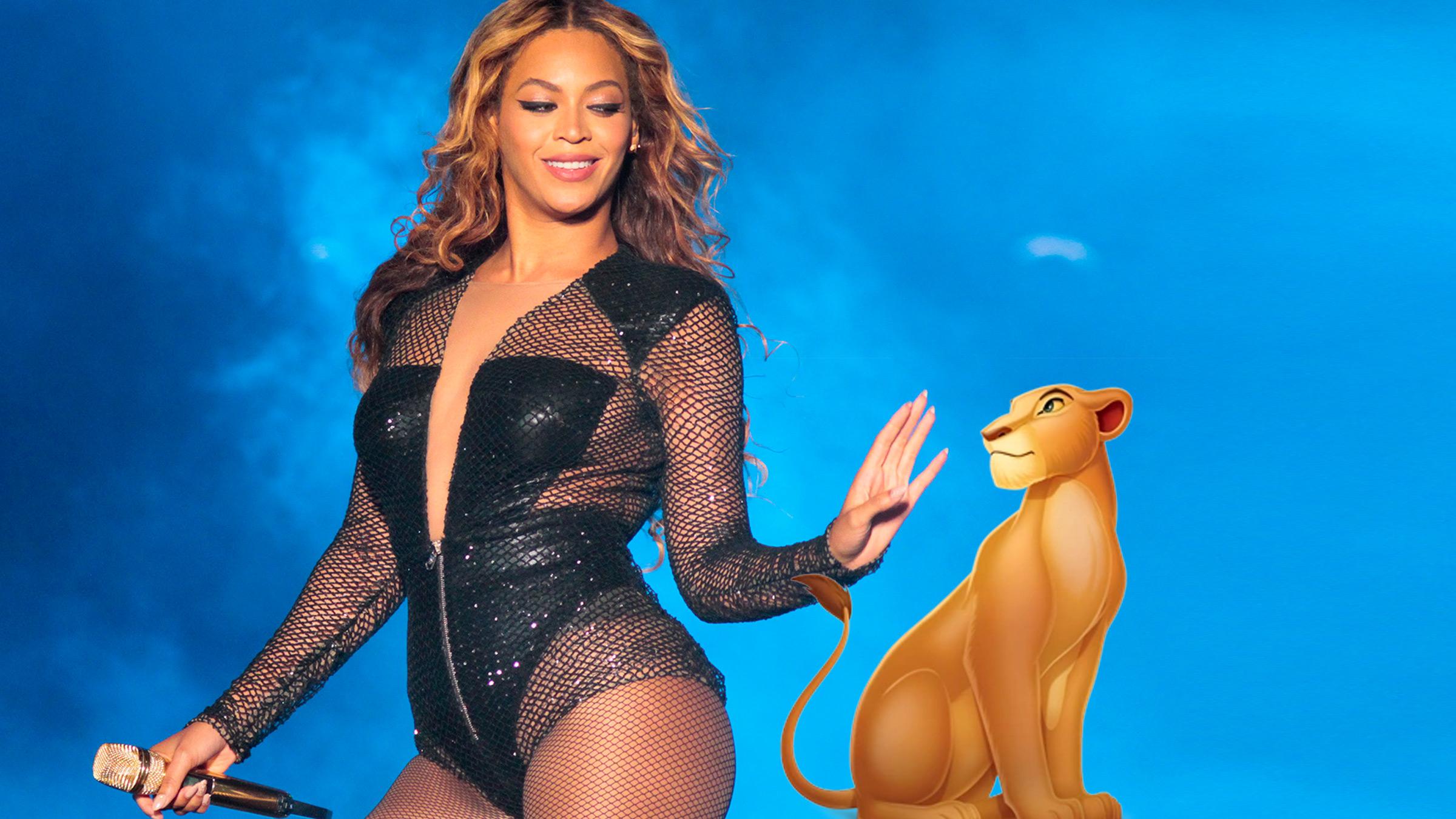Beyonce nala teaser