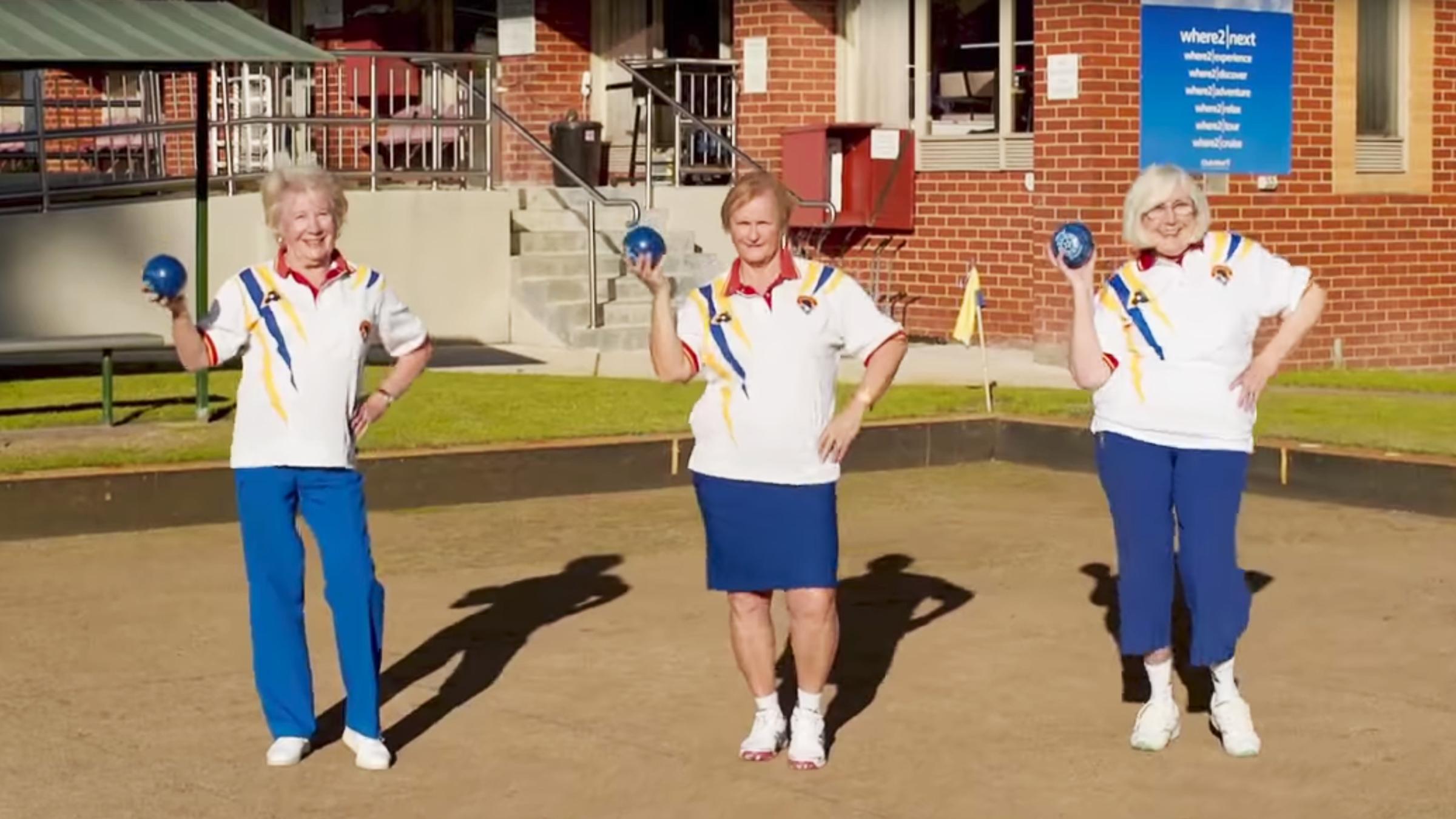 Bowlingladies teaser