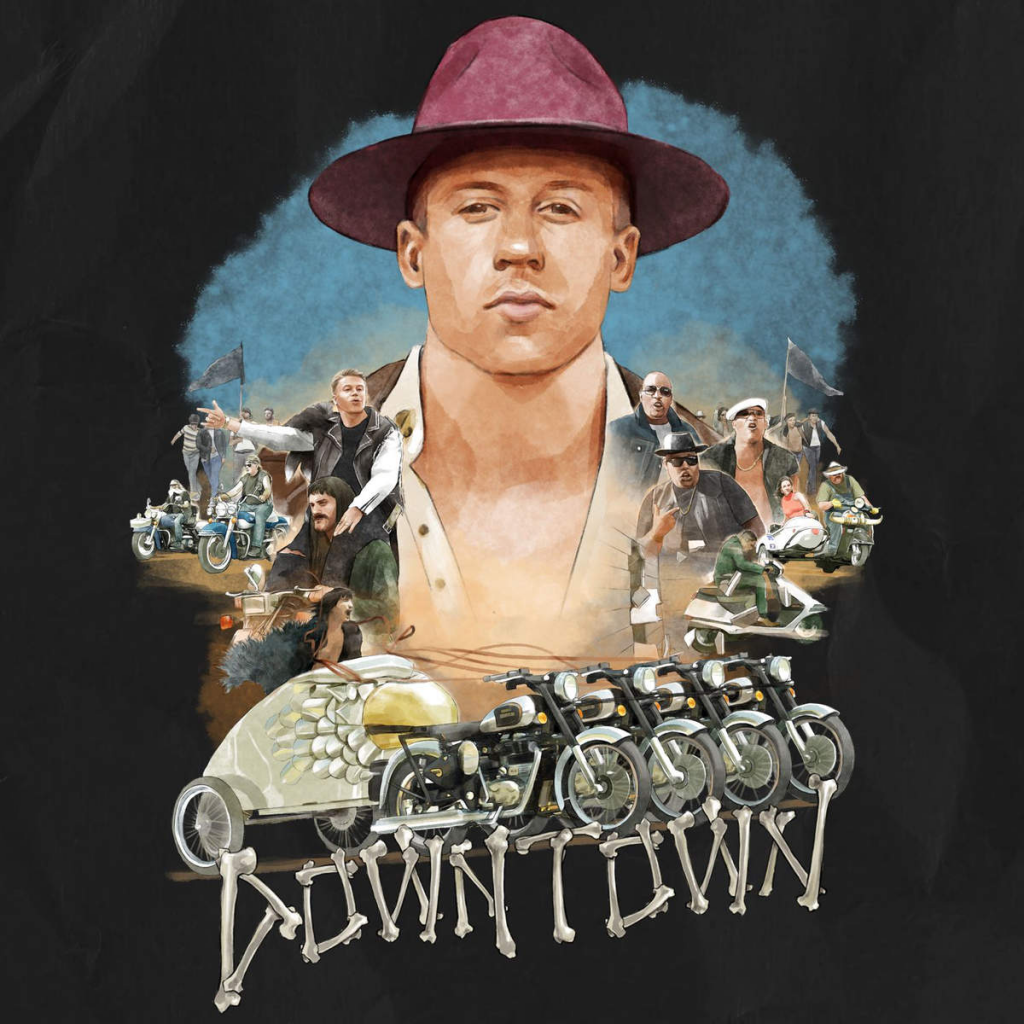 Macklemore ryan lewis downtown 2015 1200x1200 1024x1024