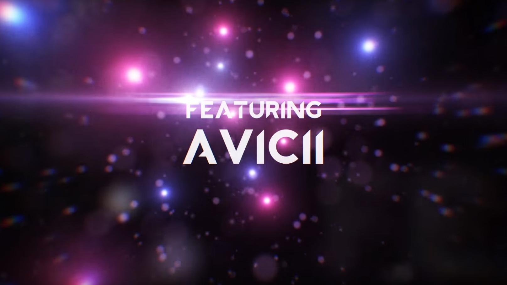 Aviciips teaser