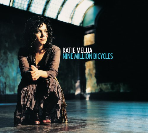 Katie melua   nine million bicycles