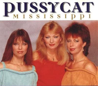 Pussycat mississippi