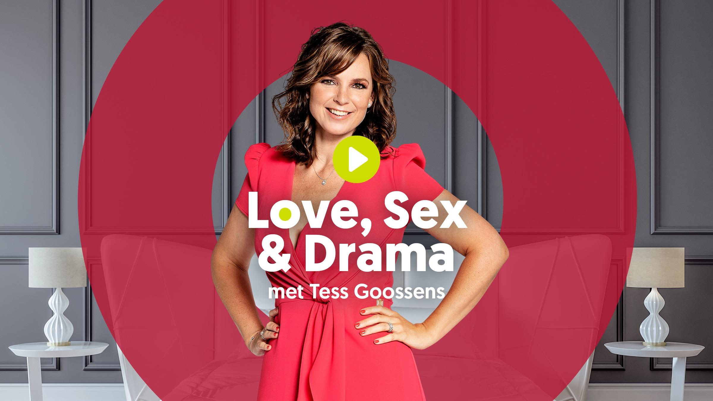 Joe podcasts love sex drama 1