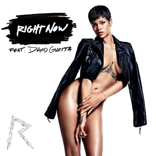 Rihanna+ feat.+david+guetta+ +right+now+ playground+bootleg