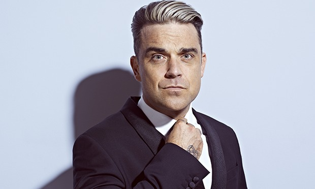 Robbie williams 0