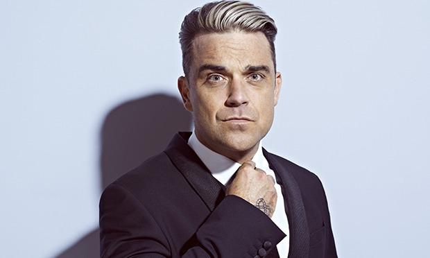 Robbie williams 0