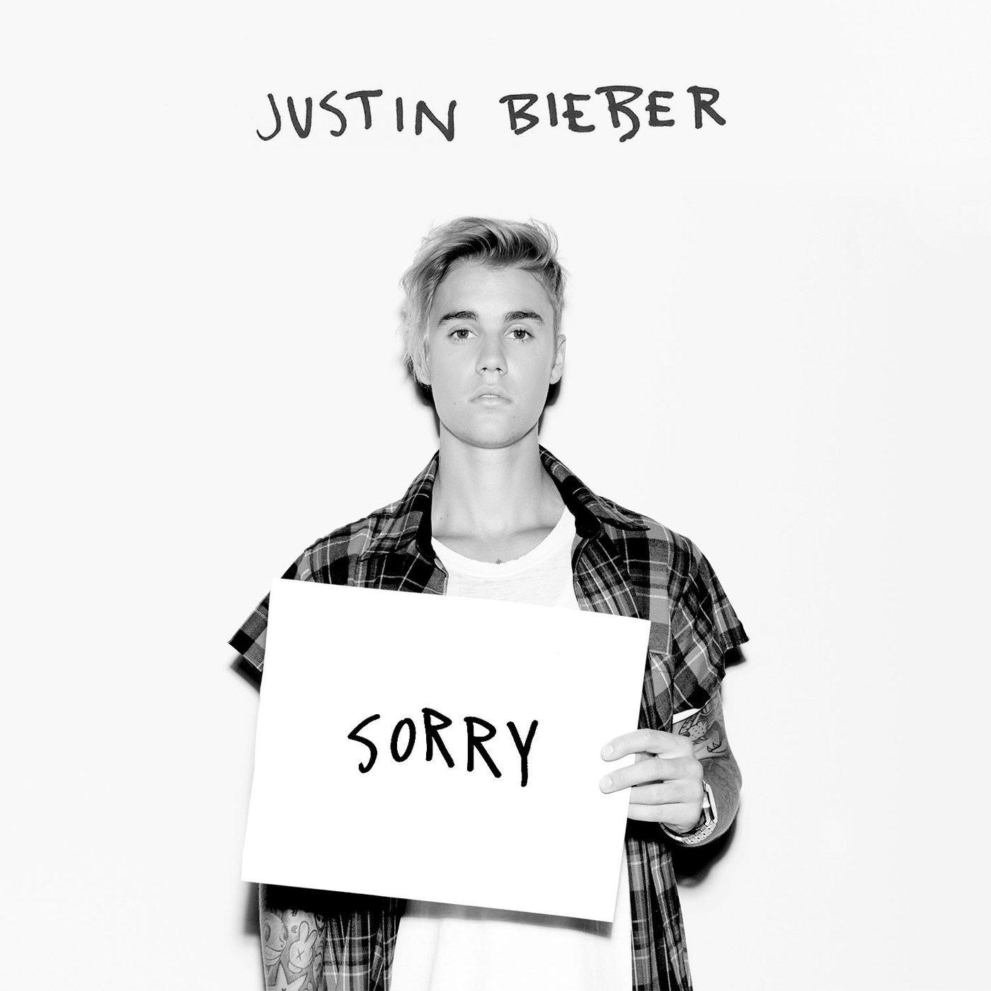Justin bieber sorry 2015 1500x1500