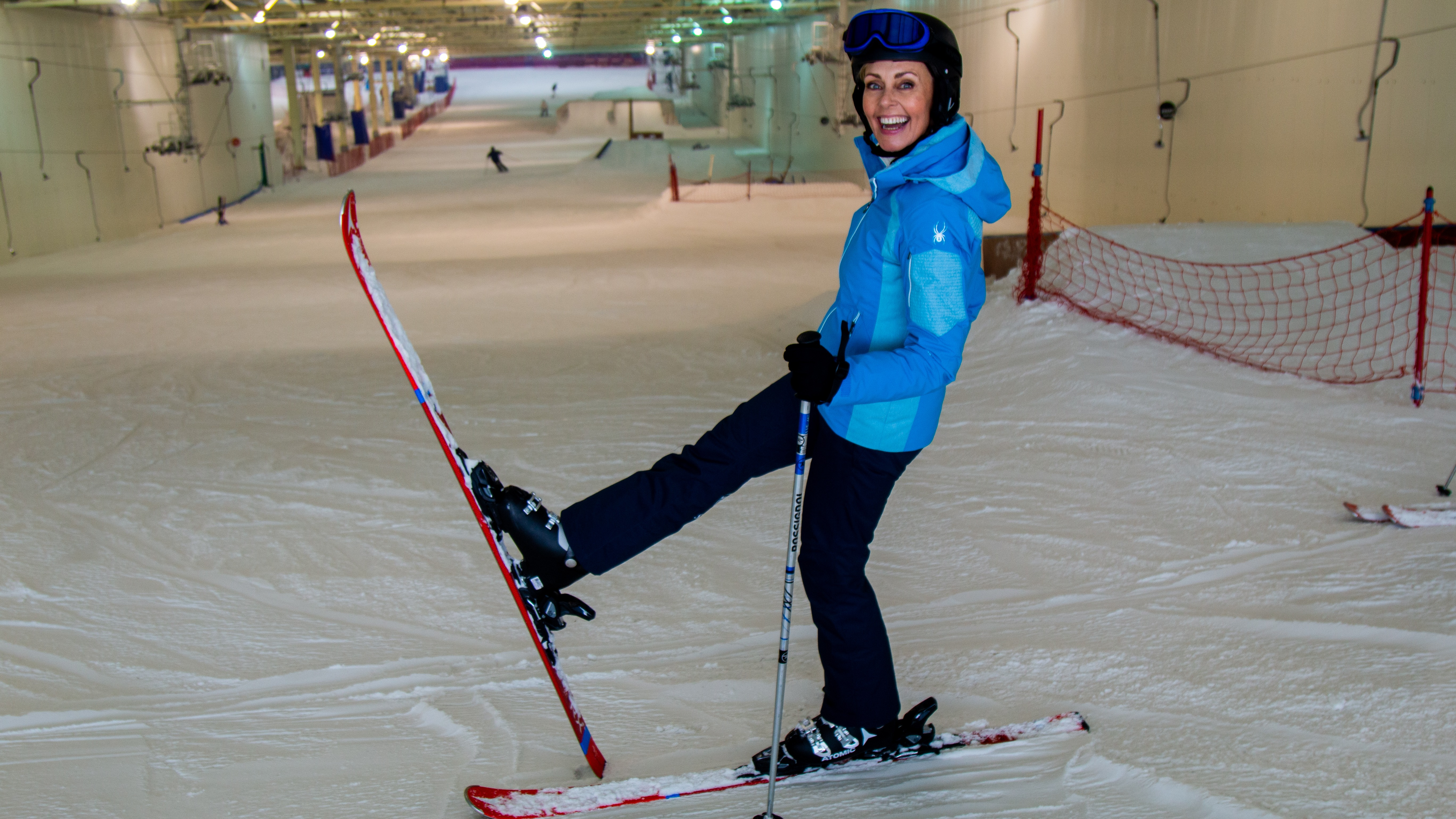Rani op ski s
