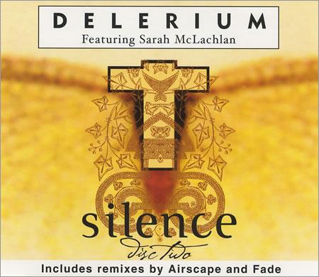 Delerium silence 274390