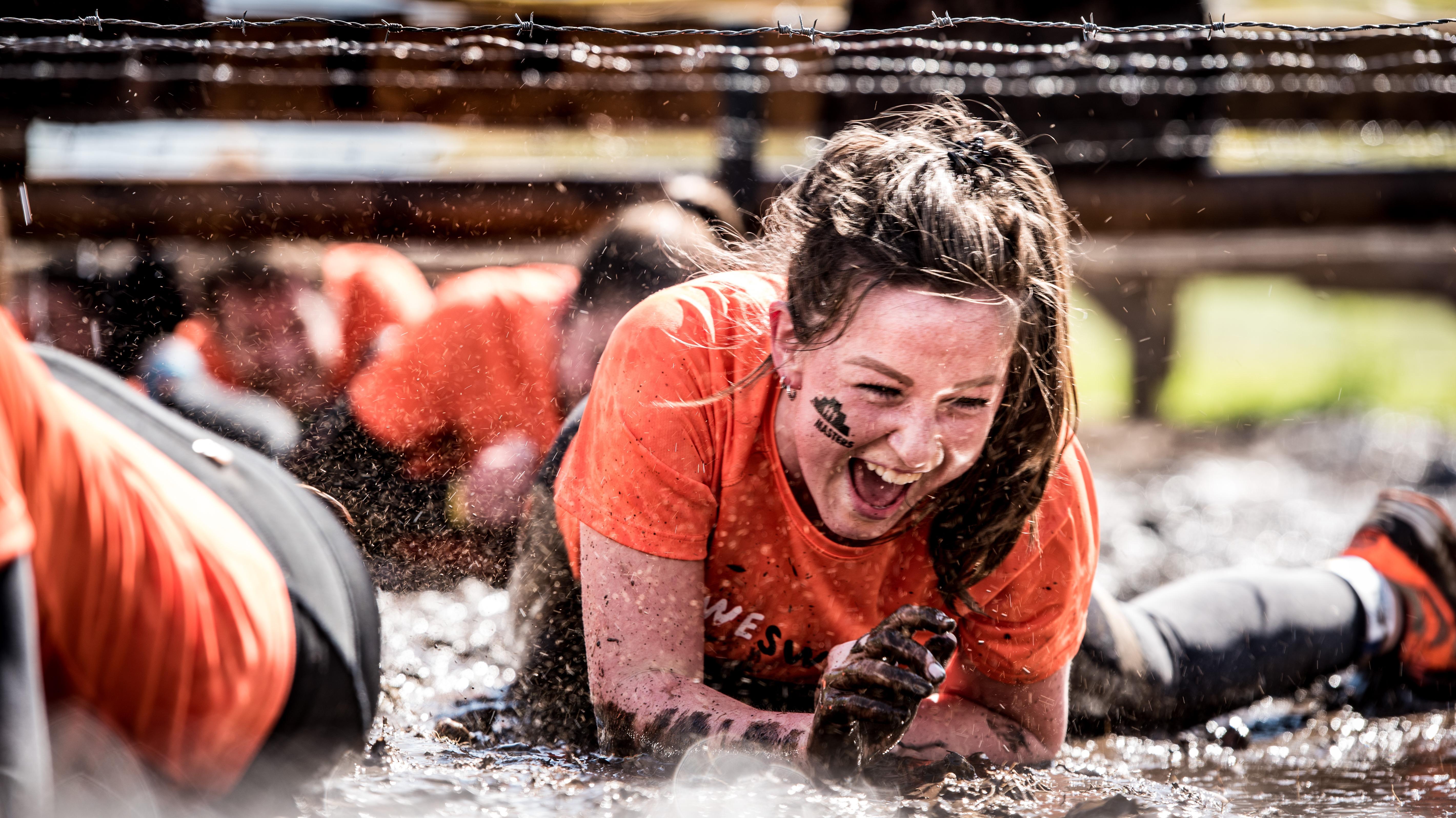 Mud masters 013