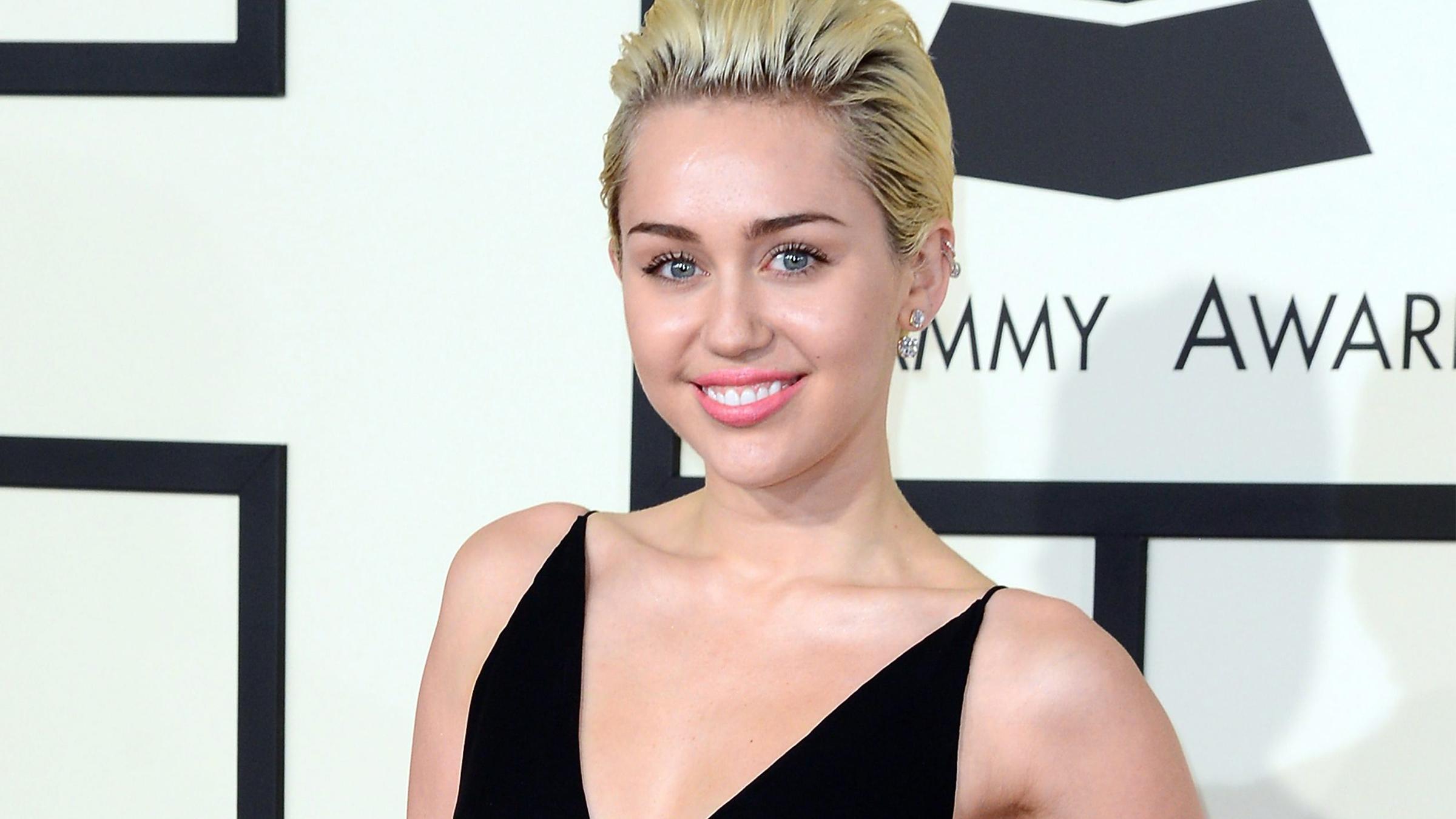 Miley teaser