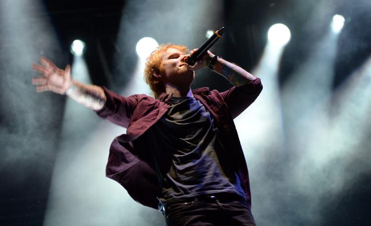 Ed sheeran 01