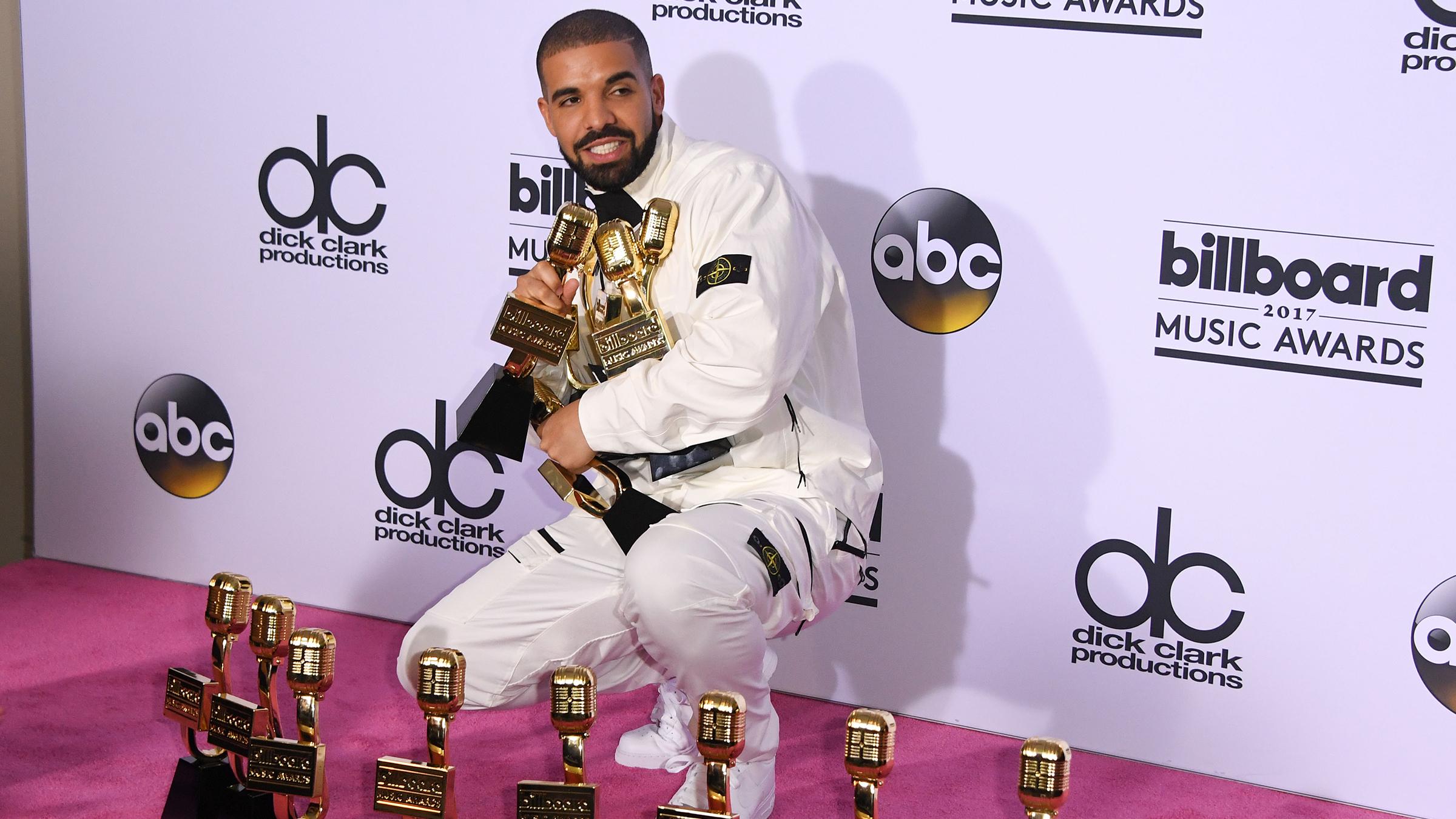 Drake billboard teaser