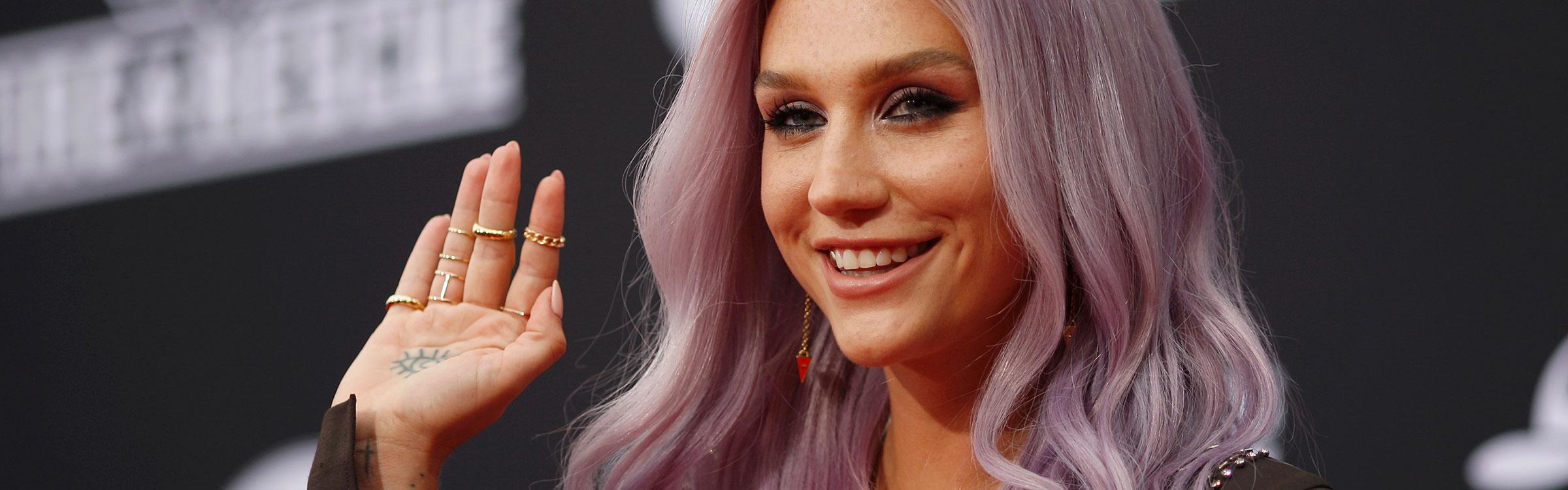 Kesha page