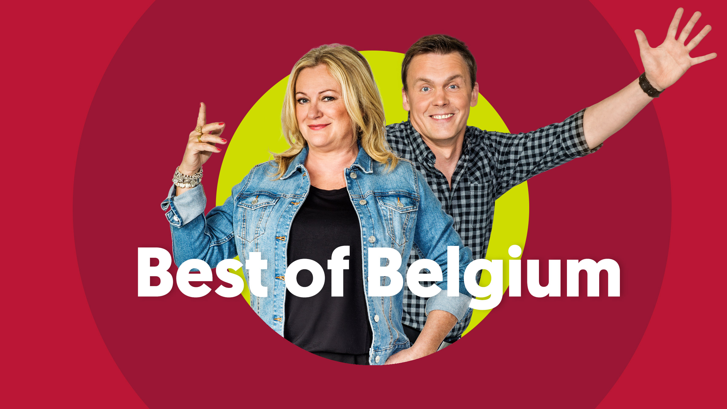Best of belgium