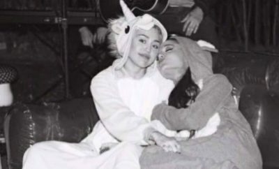 Miley cyrus wants to hug ariana grande following manchester attack 400x242