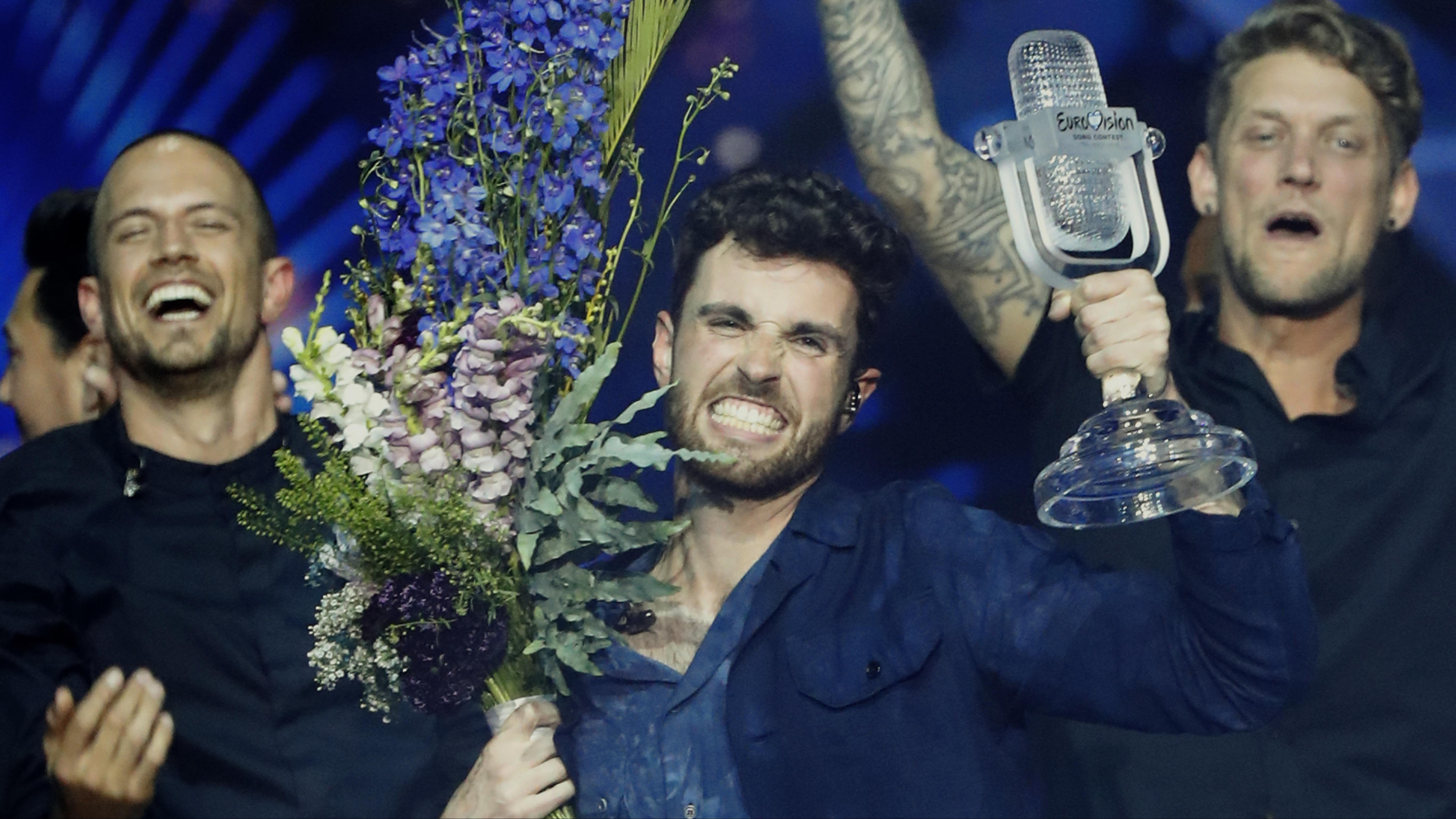 Eurovisi