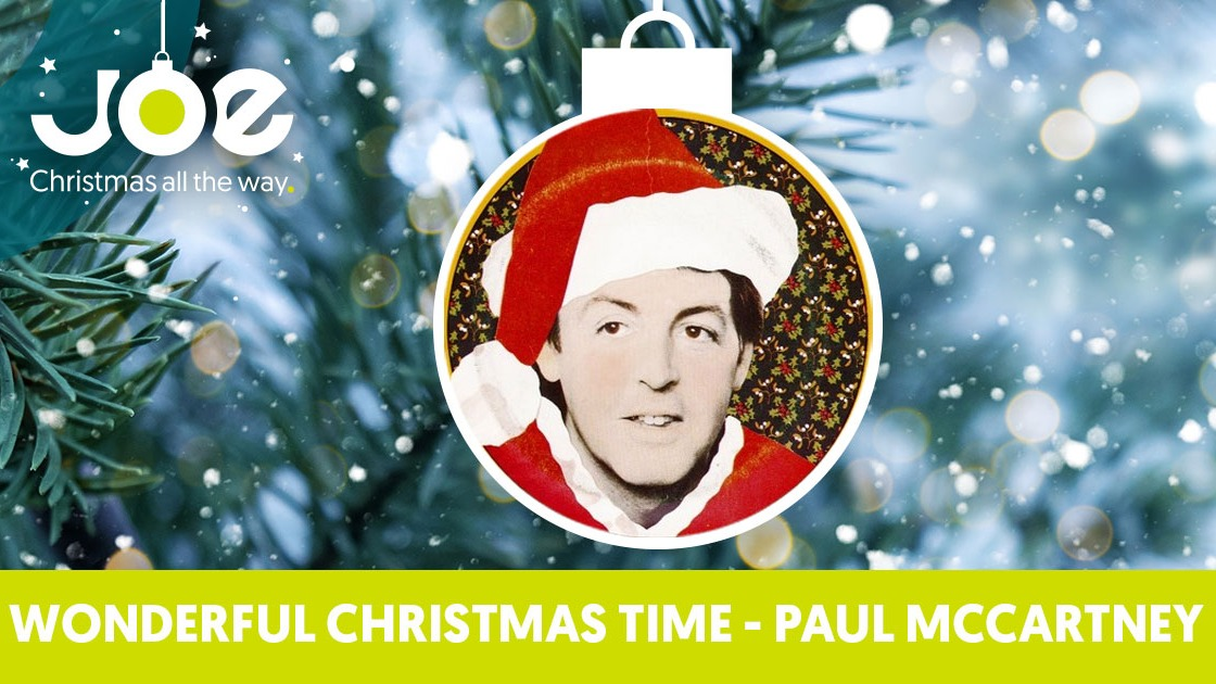 Share wonderfulchristmastime paulmccartney