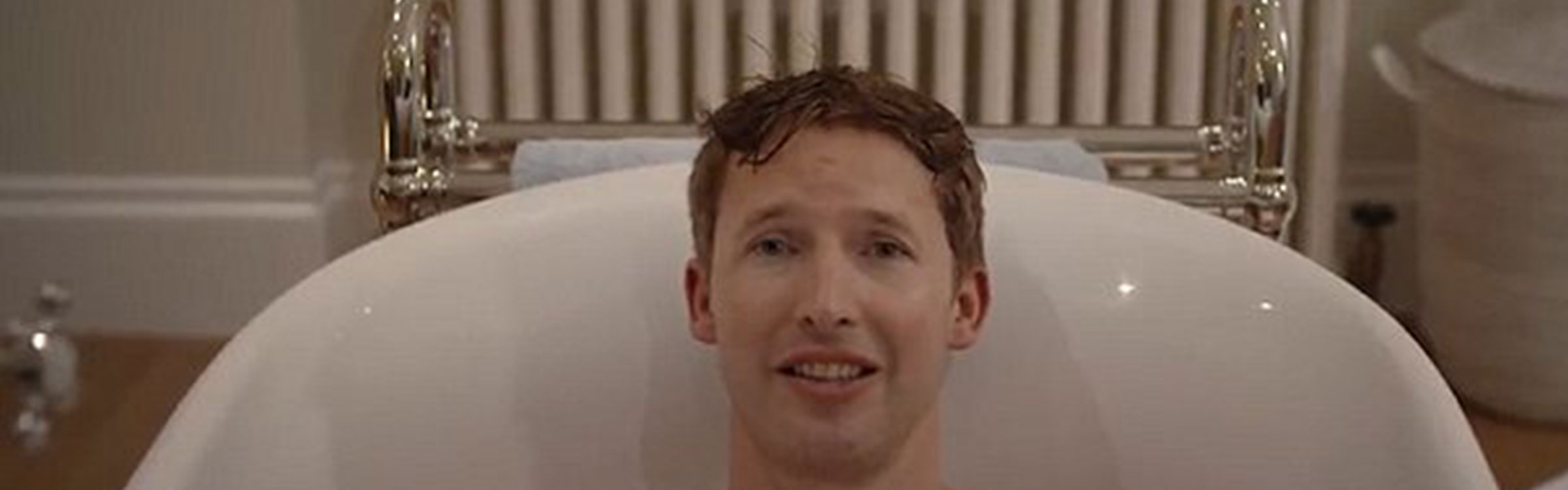 James blunt header deze