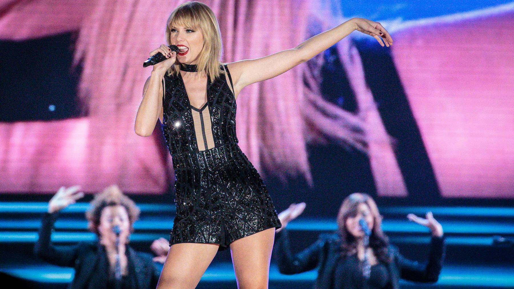 Taylorswiftie teaser