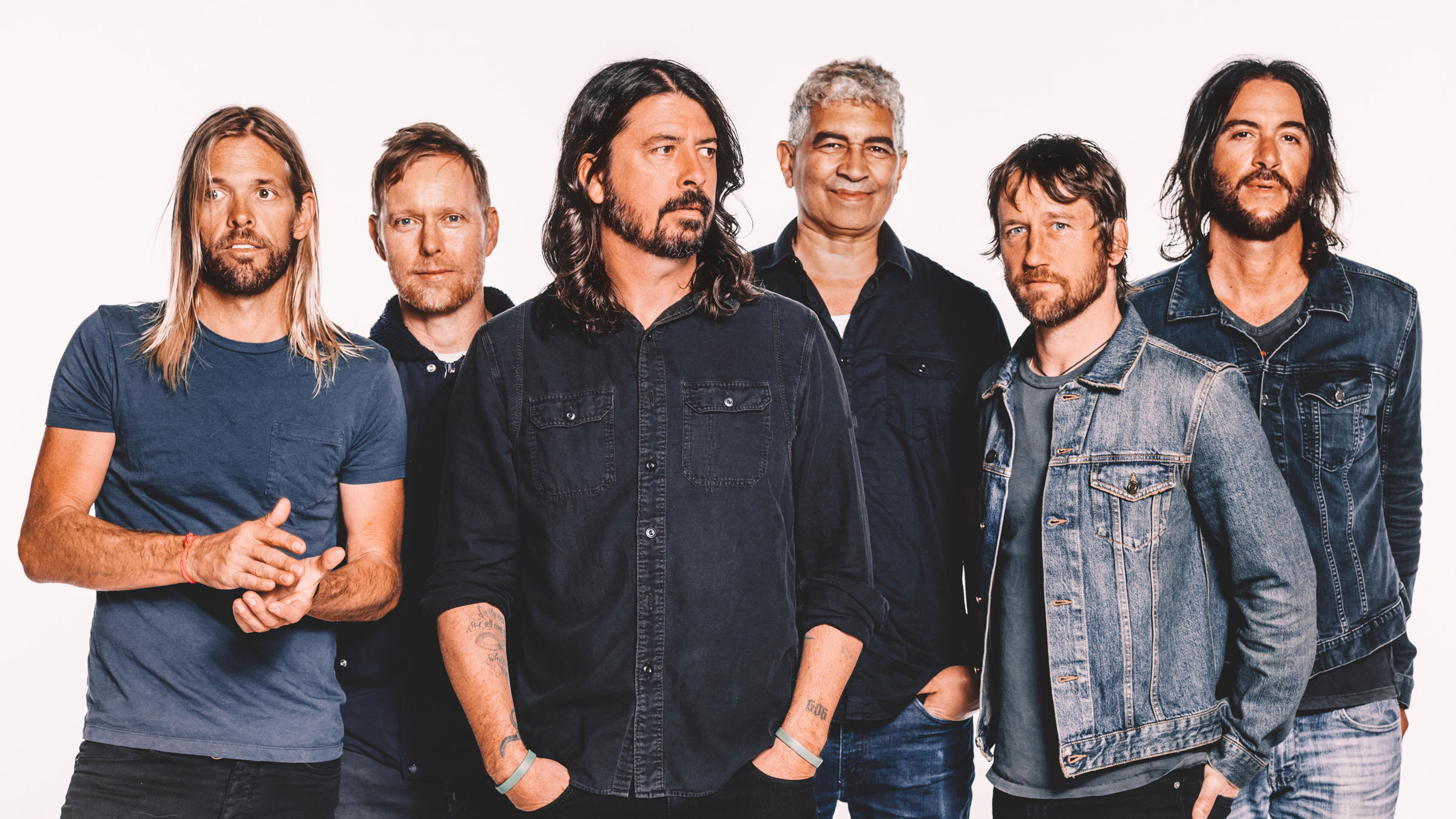 Foo fighters home