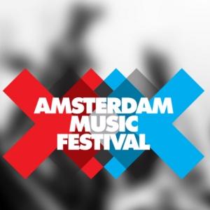 Amsterdam music festival  1