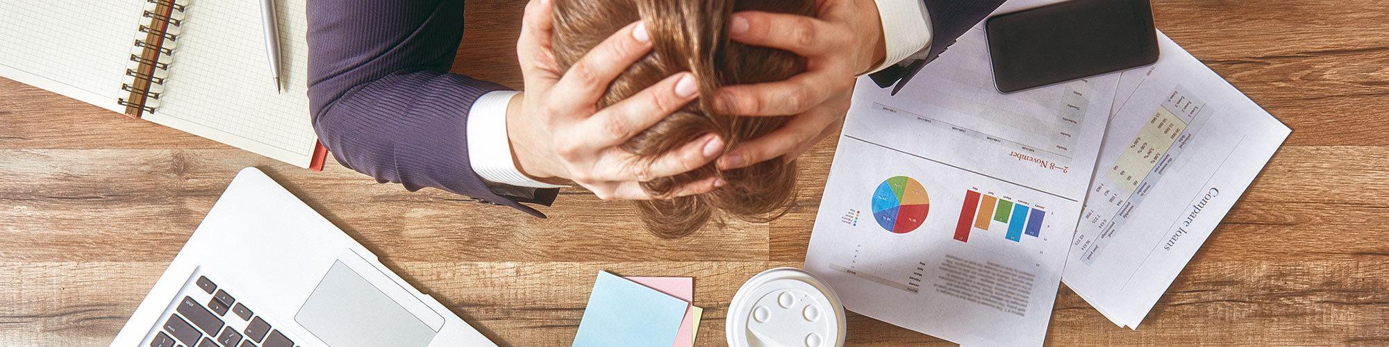 Stress 2 header