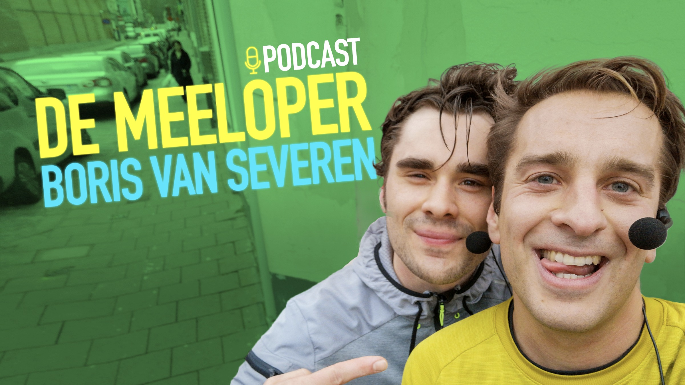 Podcast borisvanseveren home