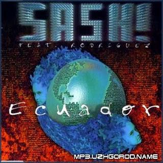 Sash + +ecuador
