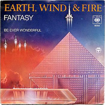 Earth wind  fire fantasy 301888