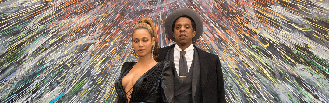 Beyonce and jay z header