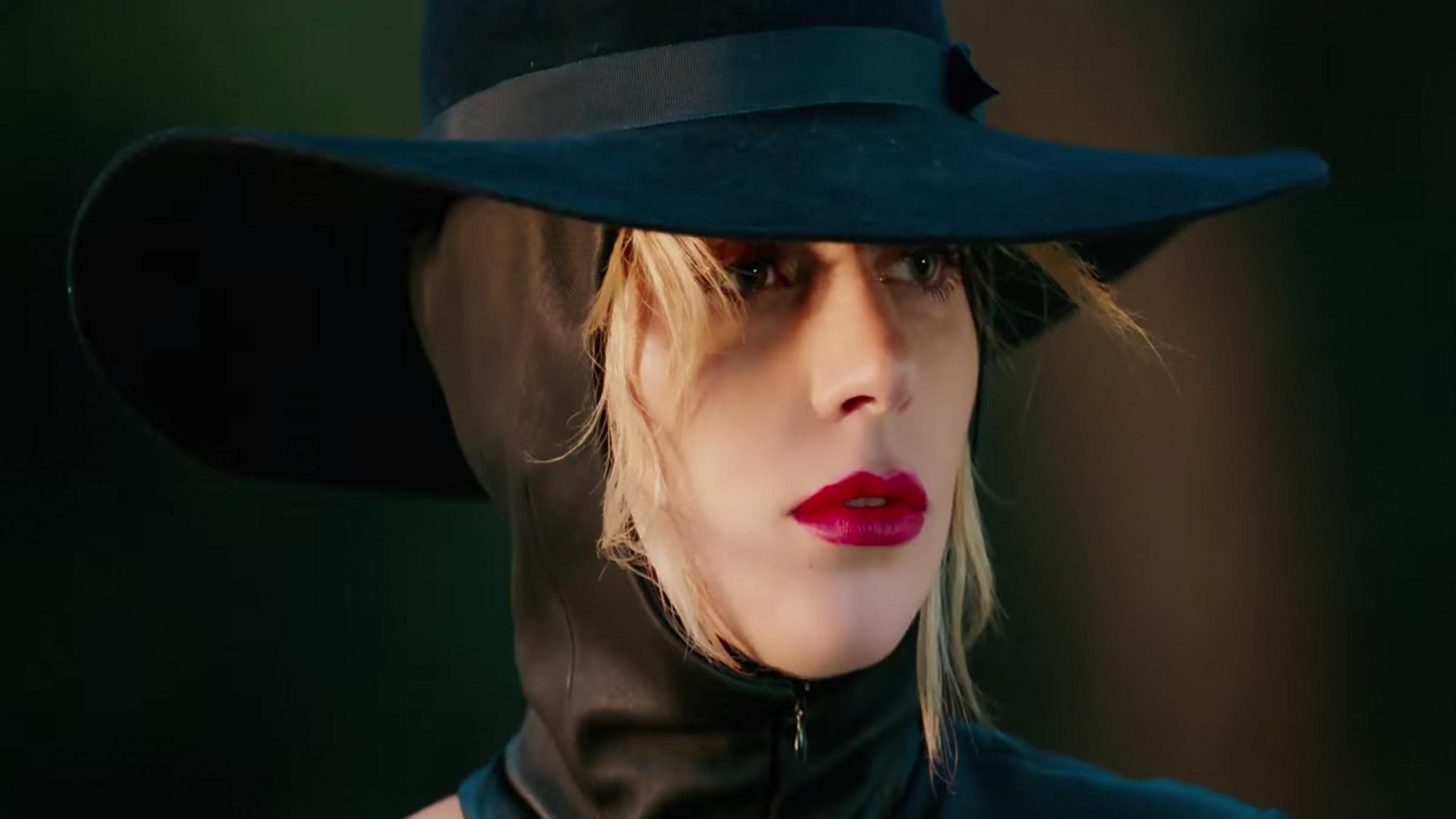 Gaga teaser