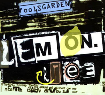 Lemon tree  28fool 27s garden song 29 coverart