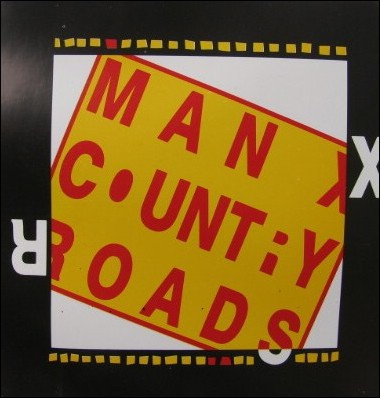 Man x country roads s