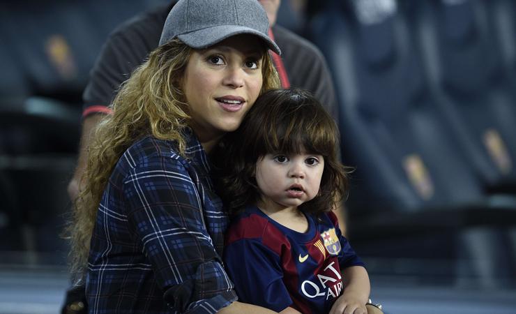 Shakira 0
