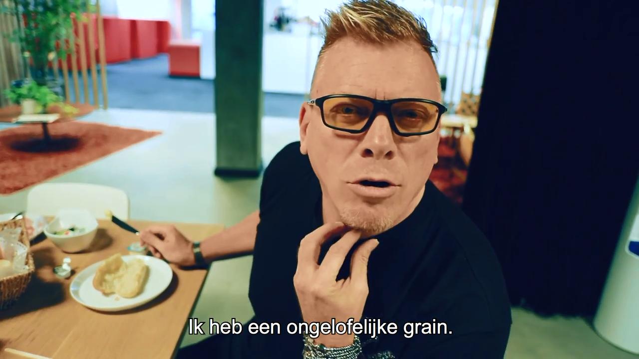 Patje grain
