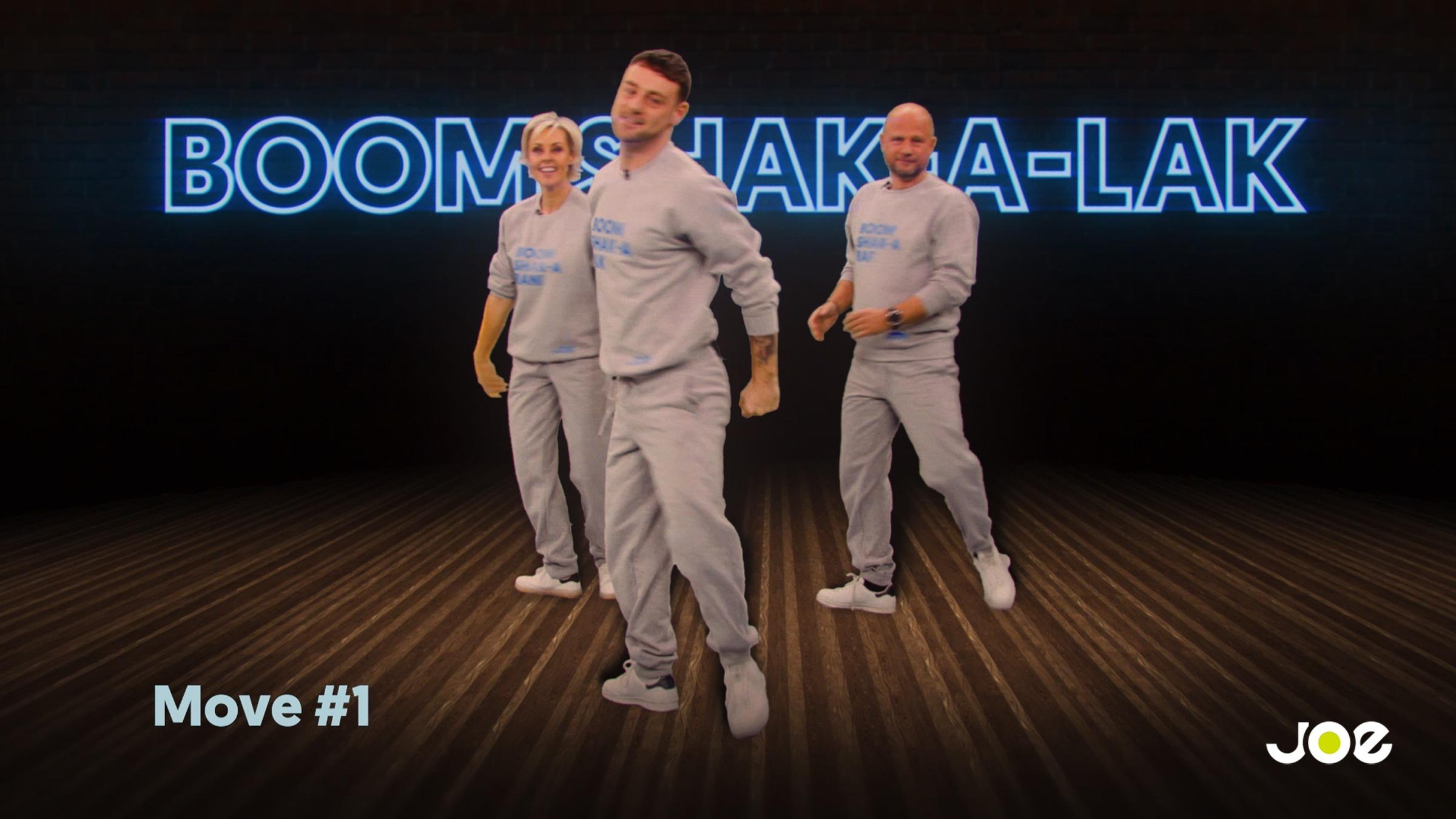 Boomshak 1